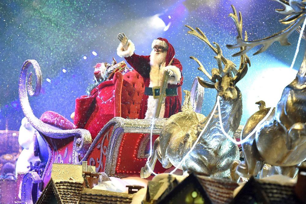 O que fazer no Natal Luz de Gramado