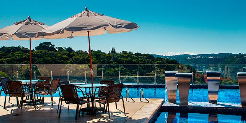 Hospedagem em Gramado - Hotel Master Gramado