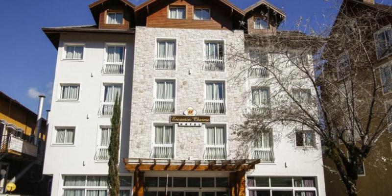 Hospedagem em Gramado - Hotel Monte Felice Centro