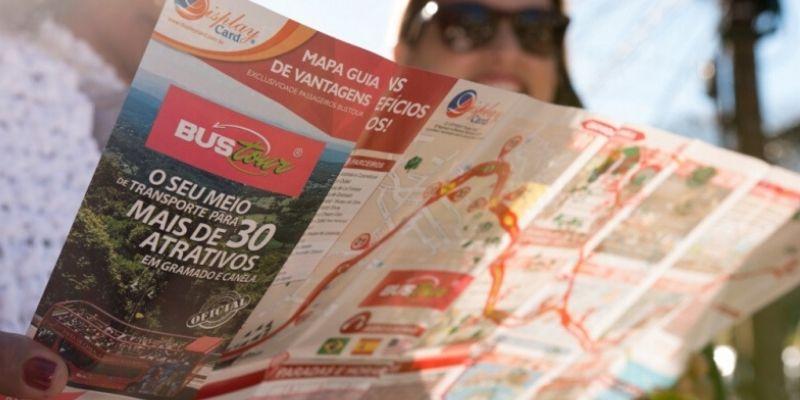 Atrações de Gramado - Bustour