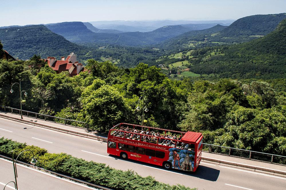 Capa - City Tour Bustour Brocker