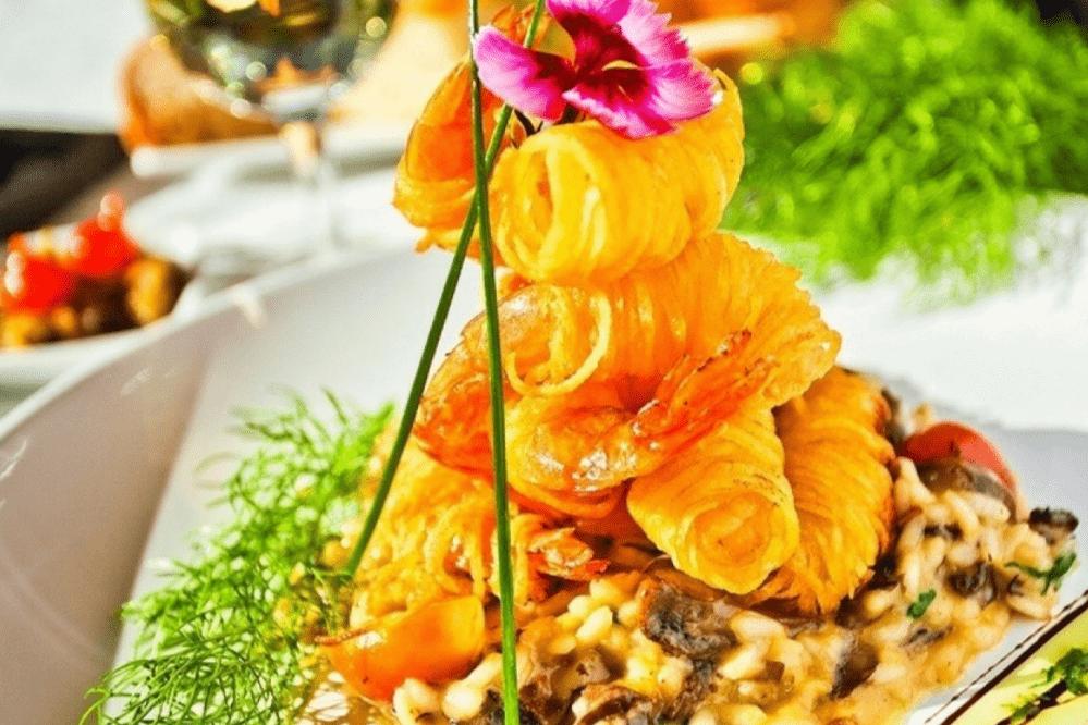 Festival de Cultura e Gastronomia de Gramado - Gramado Inesquecível