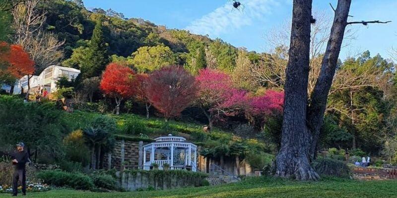 Le Jardin Parque das Lavandas - Gramado