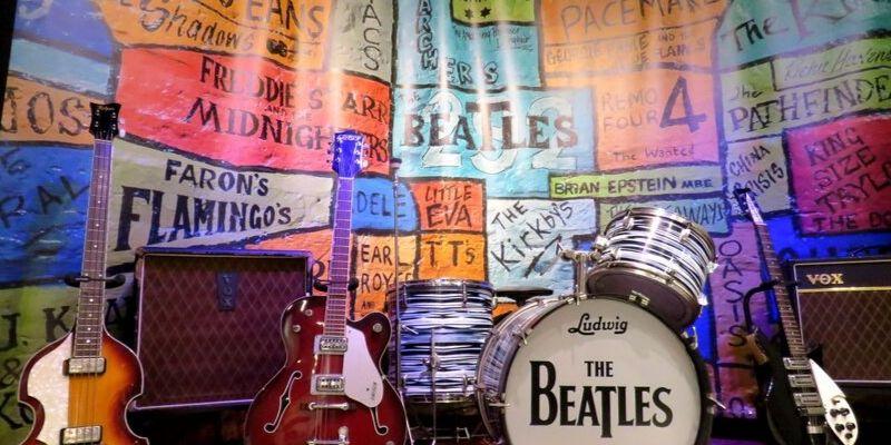 Museu dos Beatles - Canela