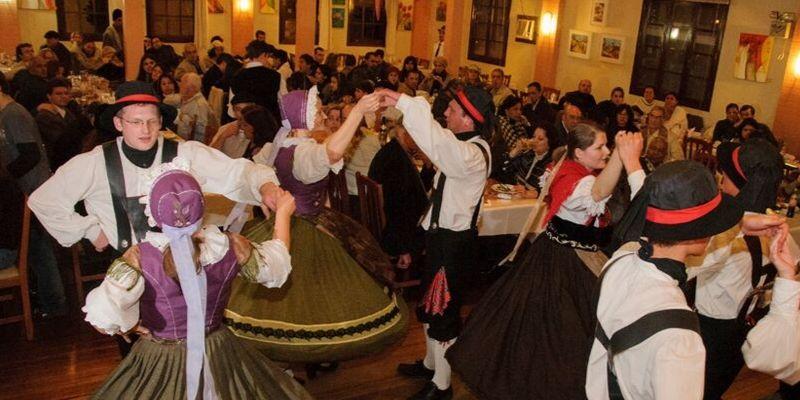 Noite Alemã - Brocker Turismo