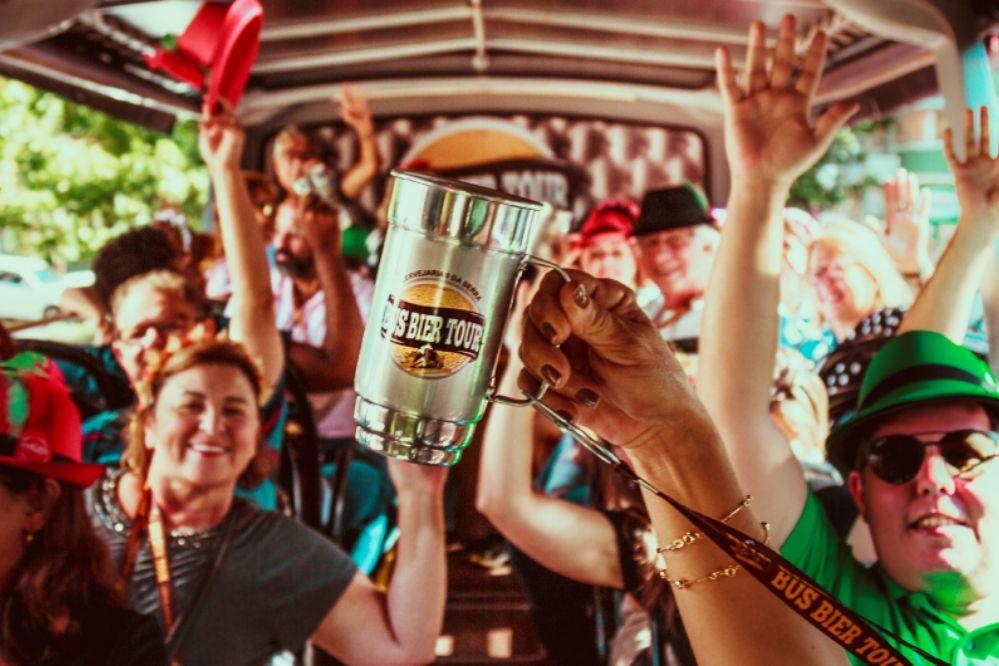 Carnaval em Gramado: o que fazer