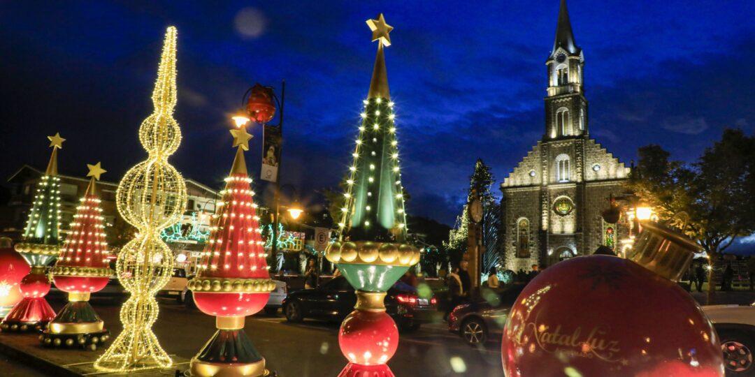 Natal Luz 2021
