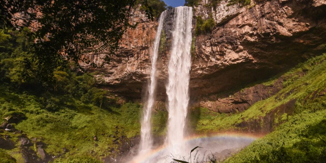 Pé da Cascata Explorer - Vale da Lageana - Cascata do Caracol